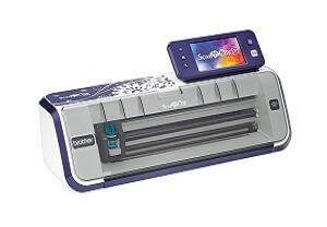 Schneideplotter kaufen-BrotherScanNCut-CM900