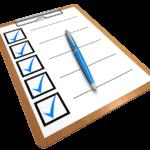 Plotter kaufen Checklist