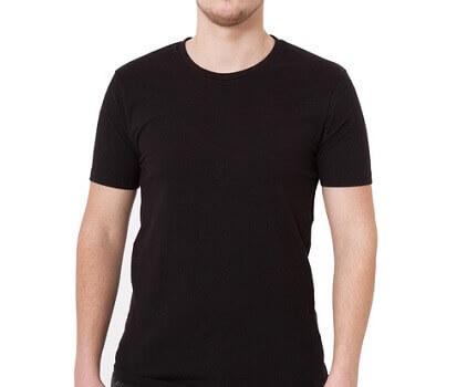 Blanko T-Shirts kaufen...